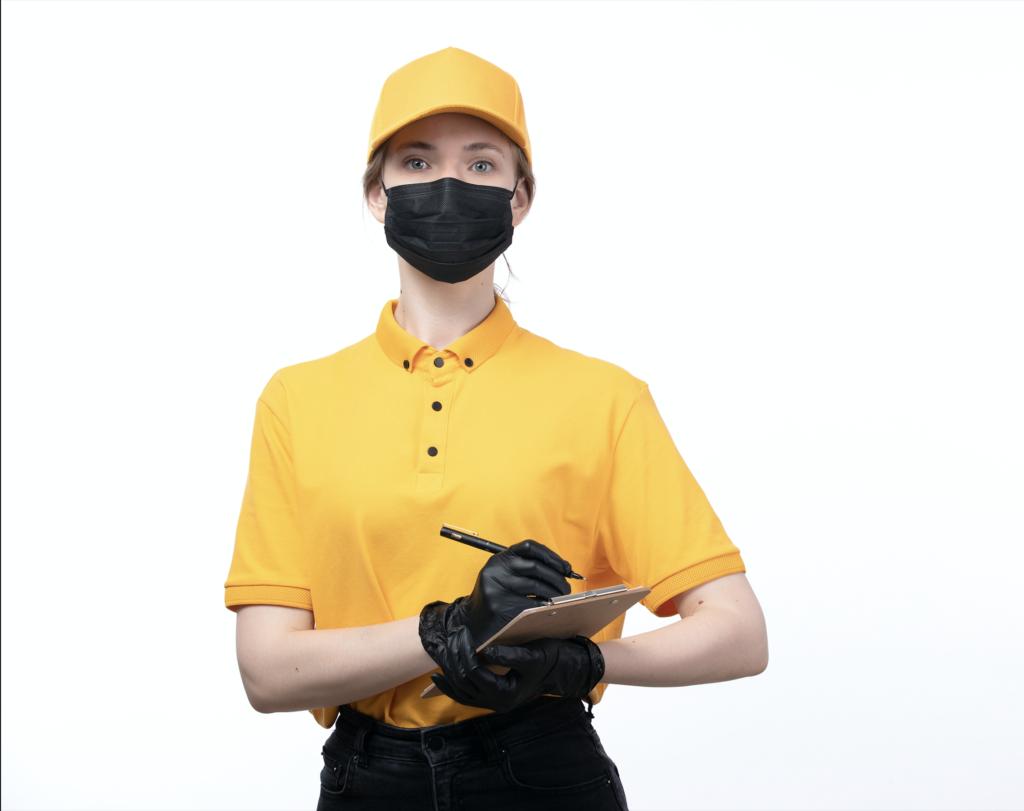 5 ventajas del uniforme para las empresas.