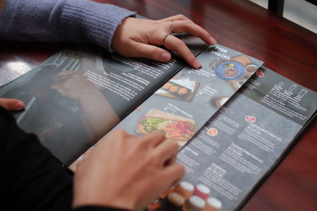 Crea tu folleto ideal que se adapte a empresa