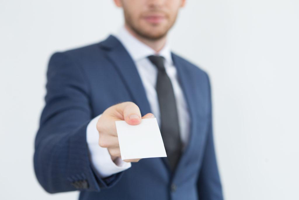 Por qué las tarjetas de visita siguen siendo importantes y cómo crear la tarjeta perfecta.