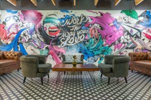 ¿Por qué debes usar un grafiti en la fachada de tu negocio?